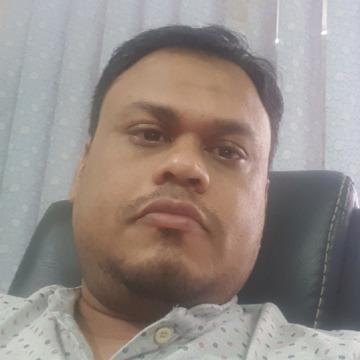 Rubel, 39, Dhaka, Bangladesh