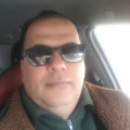 Emad hassan, 50, Cairo, Egypt