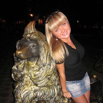 Alena, 34, Homyel, Belarus