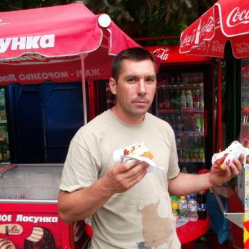 Сергей, 44, Chernihiv, Ukraine