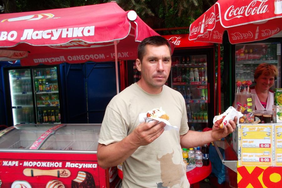 Сергей, 45, Chernihiv, Ukraine