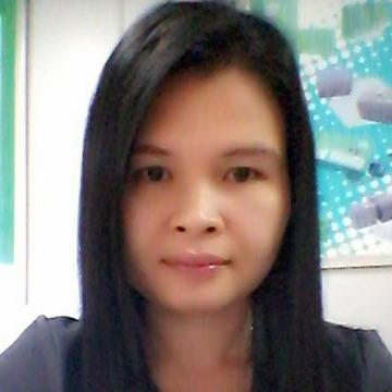 Paka, 40, Bangkok, Thailand