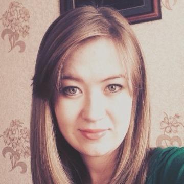 Tatyana, 28, Almaty, Kazakhstan