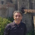 Semih Koş, 51, Antalya, Turkey