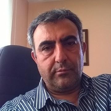 mert nobre, 48, Ankara, Turkey