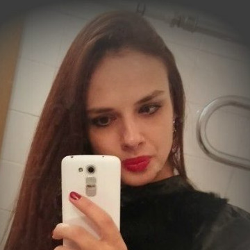 Julie, 29, Volgograd, Russian Federation