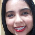 Yariibza Liievano, 21, Medellin, Colombia