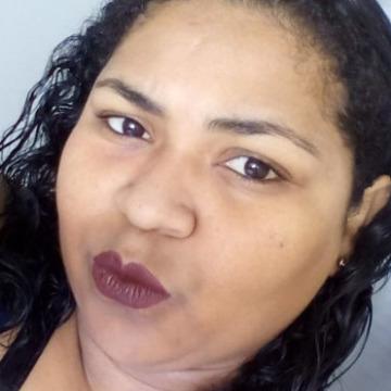 Paola Torres Reyna, 31, Lima, Peru