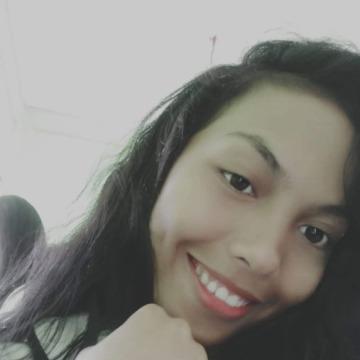 Anne, 21, Ormoc City, Philippines