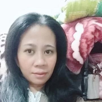 evelyn joseco, 38, Bishah, Saudi Arabia