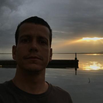 Virgilio, 28, Palhoca, Brazil