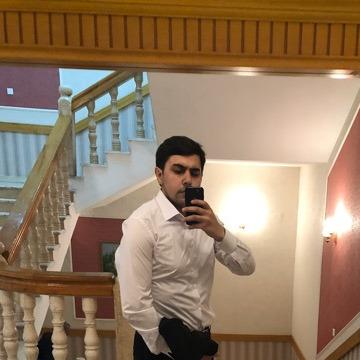 Орхан Наги, 24, Kiev, Ukraine