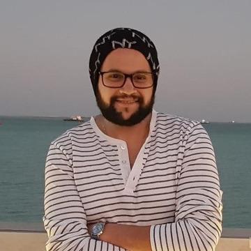 Mido Al Masry Caesar, 35, Doha, Qatar
