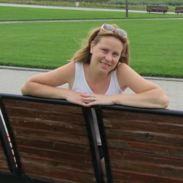 Наталья Демиденко, 33, Odesa, Ukraine
