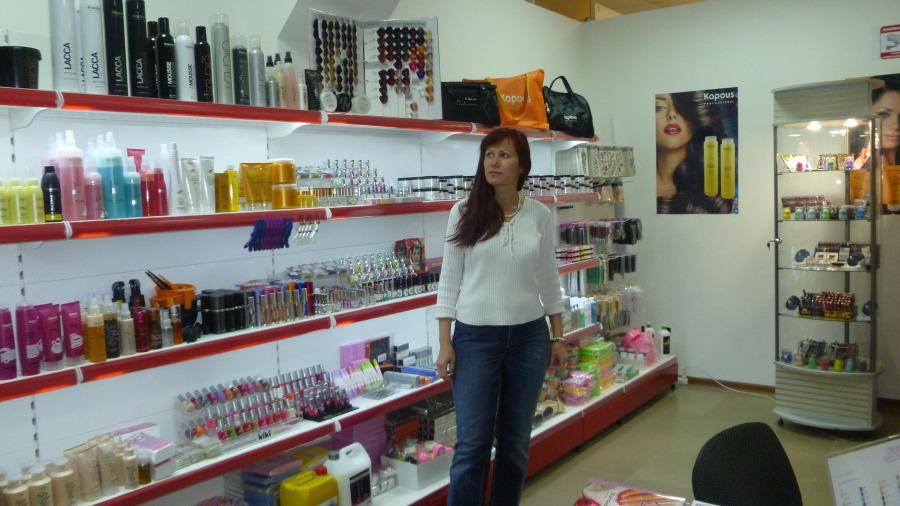 Elena, 40, Almaty, Kazakhstan