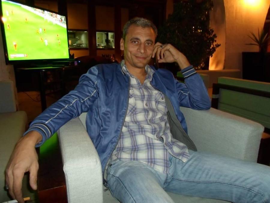 Dima Helmy, 45, Hurghada, Egypt
