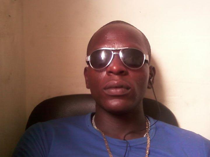 kenny, 37, Lagos, Nigeria