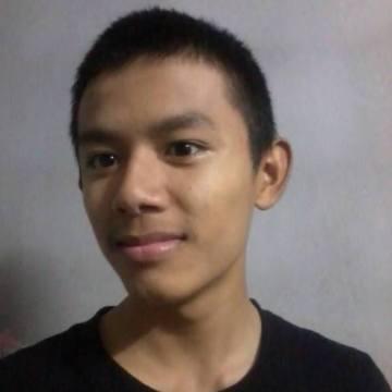 Peerapong Tonwong, 23, Thai Mueang, Thailand