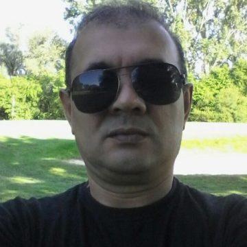 Zeljko Dimic, 51,