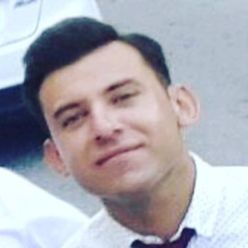 Ercan, 29, Turgay, Kazakhstan