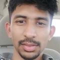 Mohd Arfat, 27, Dubai, United Arab Emirates