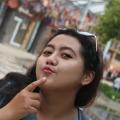 Yukti, 28, Jakarta, Indonesia