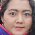 Yukti, 26, Jakarta, Indonesia
