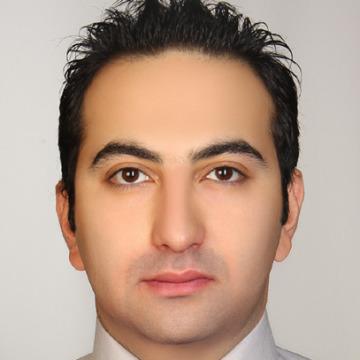 Mayak Monfared, 33, San Diego, United States