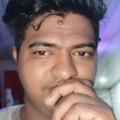 Vishak, 31, Thiruvananthapuram, India