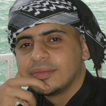 ahmmedsh, 38, Salalah, Oman