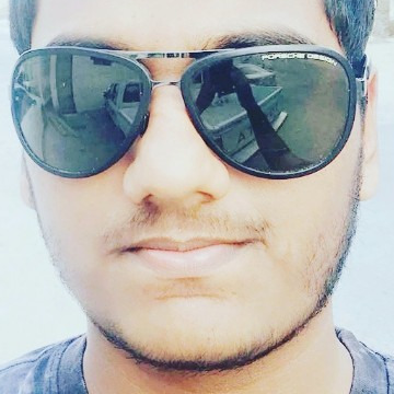 Dino, 26, Doha, Qatar