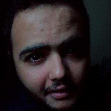 Mohamed Refaat, 27, Ras Al-Khaimah, United Arab Emirates