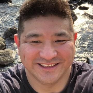 Akira, 46, Kusatsu, Japan