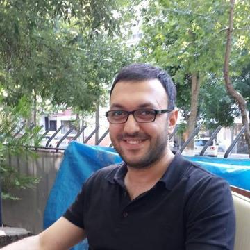Hasan S. Günaydın, 37, Ankara, Turkey