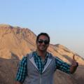 Haytham Mohsen, 35, Egypt, United States