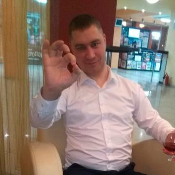 Constantin, 36, Sandovo, Russian Federation