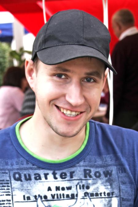 aleksey, 36, Mahilyow, Belarus