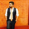 Dushyant Parmar, 36, Mumbai, India