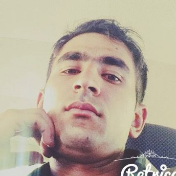 orxan, 29, Baku, Azerbaijan