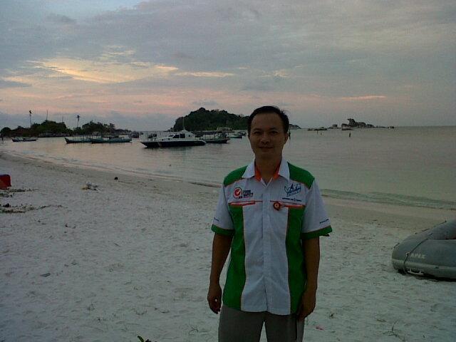 amru, 44, Jakarta, Indonesia