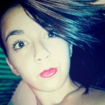 STHER, 23, Merida, Venezuela