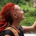 Claire Wearing, 34, Kathmandu, Nepal