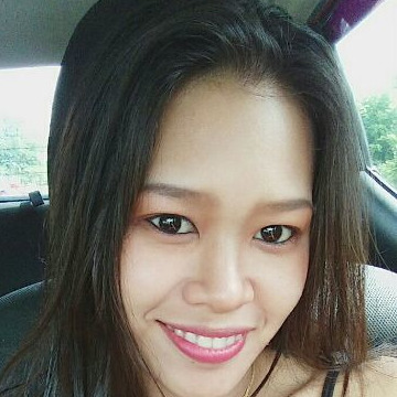 Watunya, 25, Bangkok, Thailand