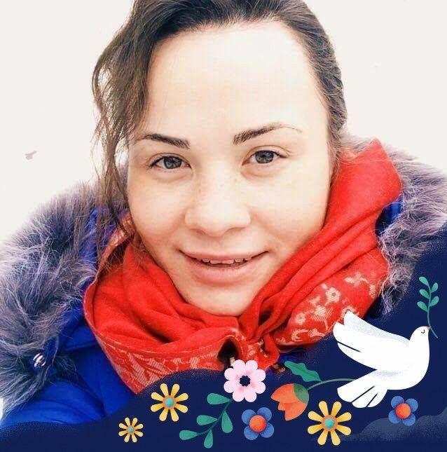 Natalia, 32, Kishinev, Moldova