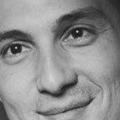 Marco Hope, 34, Bologna, Italy