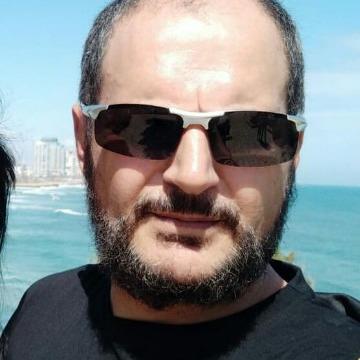 jossef sal, 47, Tel Aviv, Israel