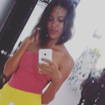 Paola Diaz Hoyos, 23, Monteria, Colombia