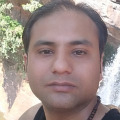 Deepak Chainani, 33, Ghaziabad, India