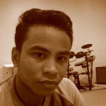 Mex valverde, 26, Jakarta, Indonesia