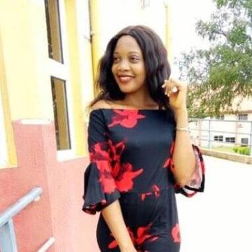 susan, 30, Lome, Togo